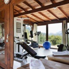 Отель Dionysos фитнесс-зал фото 4
