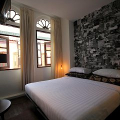 Отель Phuket 346 Guest House комната для гостей фото 2