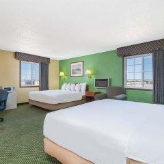 Отель Days Inn by Wyndham Great Bend США, Хойзингтон - отзывы, цены и фото номеров - забронировать отель Days Inn by Wyndham Great Bend онлайн детские мероприятия