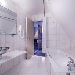 Отель PERGOLESE Париж ванная