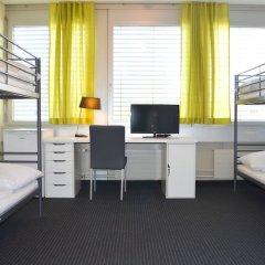 Отель Primestay Apartmenthaus Zurich Seebach Швейцария, Цюрих - отзывы, цены и фото номеров - забронировать отель Primestay Apartmenthaus Zurich Seebach онлайн удобства в номере фото 2