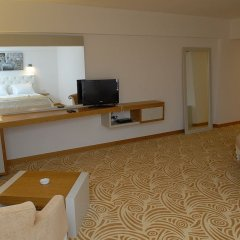 Hotel Egge Чешме комната для гостей