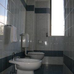Hotel Risorgimento Кьянчиано Терме ванная фото 2