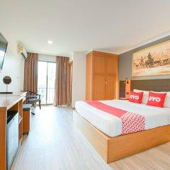 Отель OYO 589 Shangwell Mansion Pattaya Паттайя фото 21