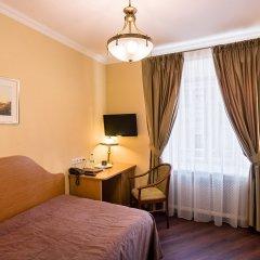 Отель Гоголь Санкт-Петербург комната для гостей фото 2