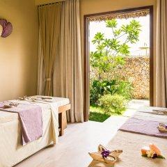 Отель Fusion Resort Phu Quoc Вьетнам, Остров Фукуок - отзывы, цены и фото номеров - забронировать отель Fusion Resort Phu Quoc онлайн сауна