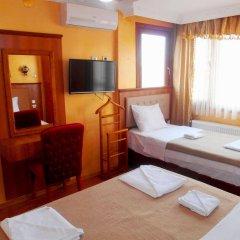 Istanbul Sydney Hotel комната для гостей фото 5