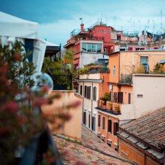 Отель Residenza Di Ripetta Рим фото 4