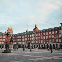 Отель Urban Sea Atocha 113 Испания, Мадрид - 1 отзыв об отеле, цены и фото номеров - забронировать отель Urban Sea Atocha 113 онлайн фото 3