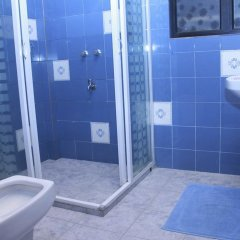 Отель Oasis Park Шри-Ланка, Нувара-Элия - отзывы, цены и фото номеров - забронировать отель Oasis Park онлайн ванная