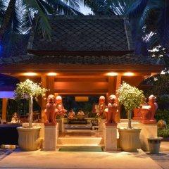 Отель Andaman White Beach Resort Таиланд, пляж Банг-Тао - 3 отзыва об отеле, цены и фото номеров - забронировать отель Andaman White Beach Resort онлайн развлечения