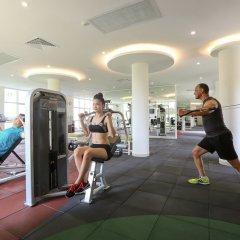 Отель Centara Sandy Beach Resort Danang фитнесс-зал