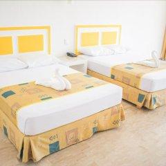 Hotel Romano Palace Acapulco комната для гостей фото 6