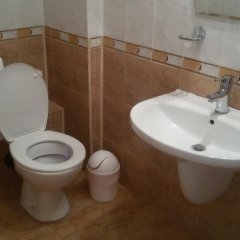 Отель Mavrova Guest House Поморие ванная