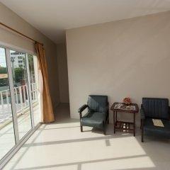 Отель Krabi loft house Таиланд, Краби - отзывы, цены и фото номеров - забронировать отель Krabi loft house онлайн балкон