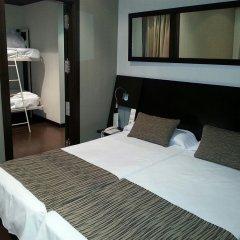 Отель Petit Palace Plaza de la Reina Валенсия комната для гостей фото 3