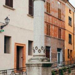 Hotel Panorama Бертиноро фото 6