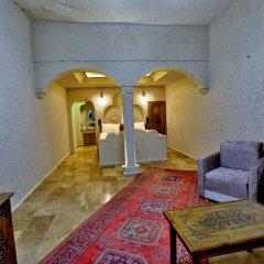 Бутик- Cappadocia Inn Турция, Гёреме - отзывы, цены и фото номеров - забронировать отель Бутик-Отель Cappadocia Inn онлайн интерьер отеля фото 3