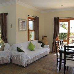 Villa Kalamaki Турция, Калкан - отзывы, цены и фото номеров - забронировать отель Villa Kalamaki онлайн комната для гостей фото 3