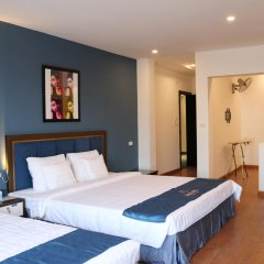 Отель A25 Hang Duong комната для гостей фото 4