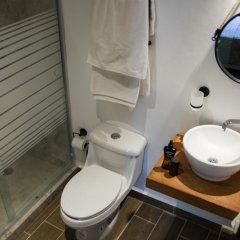 Отель Sonder Urban Stay Мексика, Плая-дель-Кармен - отзывы, цены и фото номеров - забронировать отель Sonder Urban Stay онлайн ванная