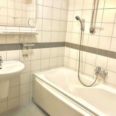 Отель 270 Pulawska ванная