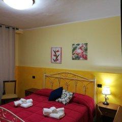 Отель Garden Inn Капуя в номере