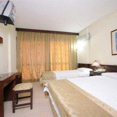 Kapmar Hotel комната для гостей
