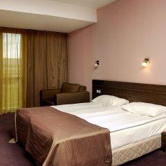 Hotel Budapest София комната для гостей