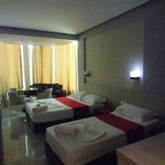 Hotel Mariksel Ксамил комната для гостей фото 5