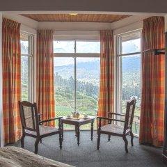 Отель Oakray Summer Hill Breeze Нувара-Элия комната для гостей фото 5