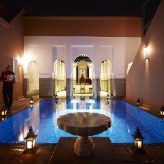 Отель La Mamounia Марокко, Марракеш - отзывы, цены и фото номеров - забронировать отель La Mamounia онлайн бассейн
