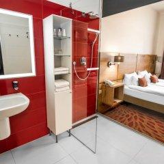 Rubin Wellness & Conference Hotel ванная фото 2