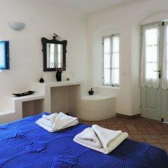 Отель Sea Side Beach Hotel Греция, Остров Санторини - отзывы, цены и фото номеров - забронировать отель Sea Side Beach Hotel онлайн комната для гостей