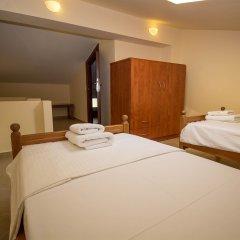 Отель Parea Kalamitsi Ситония комната для гостей фото 2