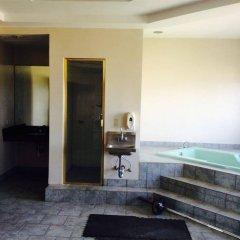 Отель Bayview Тамунинг сауна