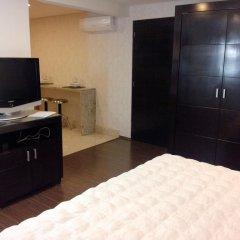 Отель Suites Masliah Мексика, Мехико - отзывы, цены и фото номеров - забронировать отель Suites Masliah онлайн вестибюль