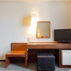 Plaza Hotel Tenjin Фукуока удобства в номере фото 2