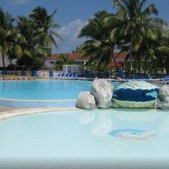 Отель Club Amigo Mayanabo All Inclusive детские мероприятия