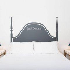 Отель València Centre Torres de Quart Испания, Валенсия - отзывы, цены и фото номеров - забронировать отель València Centre Torres de Quart онлайн комната для гостей фото 5