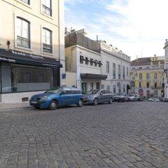 Отель Feels Like Home Chiado Prime Suites Португалия, Лиссабон - отзывы, цены и фото номеров - забронировать отель Feels Like Home Chiado Prime Suites онлайн фото 5