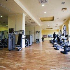 Отель Riu Pravets Resort Правец фитнесс-зал