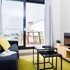 Апартаменты Feelathome Plaza Apartments комната для гостей фото 4