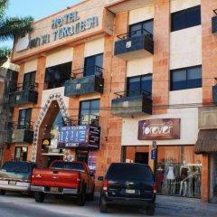 Отель Maya Turquesa Мексика, Плая-дель-Кармен - отзывы, цены и фото номеров - забронировать отель Maya Turquesa онлайн
