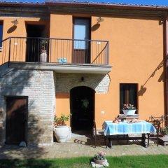 Отель Casa la Concia Потенца-Пичена фото 3