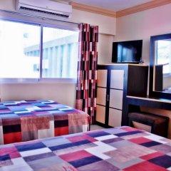 Hotel Nilo комната для гостей фото 3