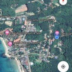 Отель Dahla Lanta Hut Ланта с домашними животными