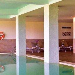 Отель Pestana Alvor Atlântico Residences Португалия, Портимао - отзывы, цены и фото номеров - забронировать отель Pestana Alvor Atlântico Residences онлайн фитнесс-зал фото 2