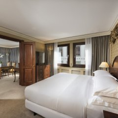 Отель Hilton Dresden комната для гостей фото 4