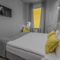 Апарт-Отель Наумов Лубянка комната для гостей фото 5